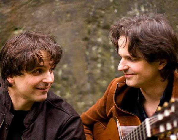 THE Katona Twins will close Dillington's 20th guitar festival with their virtuoso music on Thursday, August 7.