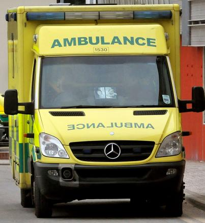 Woman hurt in Crewkerne collision