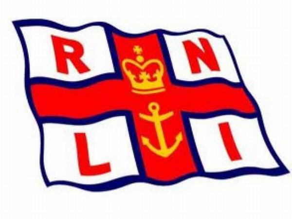 Chard RNLI raise over £1,600 during Lifeboat Week