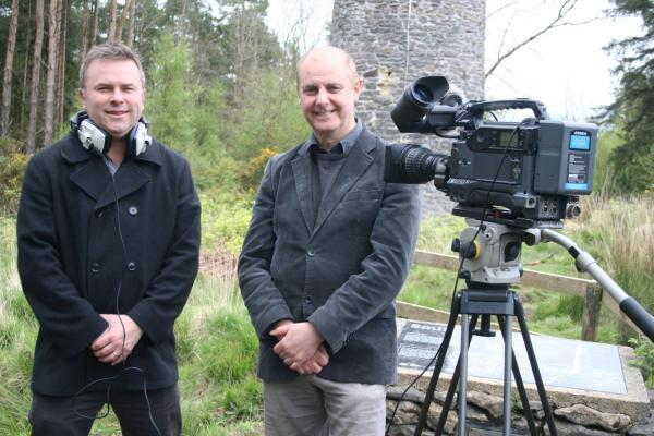 Crewkerne film-maker launched Somerset DVD