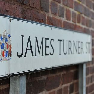 The first series of Benefits Street was made in James Turner Street in