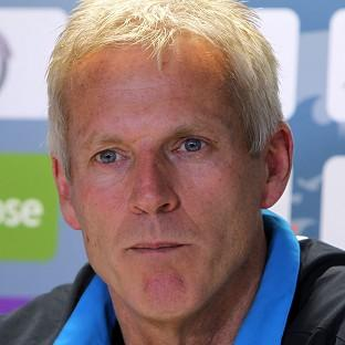 Peter Moores' England need to shape up fo