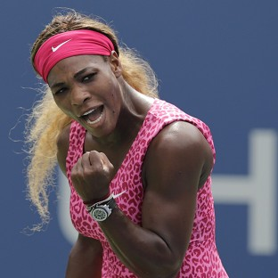 Williams eases past Kanepi