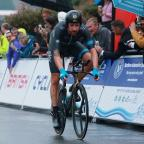 Yeovil Express: Sir Bradley Wiggins will be back to defend the title he won in last year's Tour of Britain