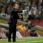Yeovil Express: Brendan Rodgers' side scraped a 2-1 victory against Ludogorets
