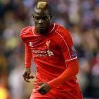 Yeovil Express: Mario Balotelli has endured a slow start to his Reds career, scoring just once in 10 appearances