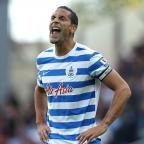 Yeovil Express: Rio Ferdinand is unhappy with his punishment