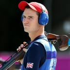Yeovil Express: Peter Wilson has retired from competitive shooting