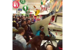 Black Friday - shopping heaven or hell?
