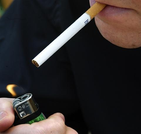 It's No Smoking Day - not giving up? Follow these tips from Devon and Somerset Fire and Rescue Service