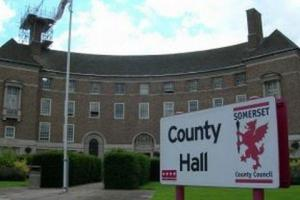 Somerset County Council programme praised by Department for Education