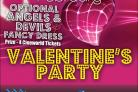 Zero Valentine's party for under 18s at Club Neo