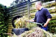 Gardeners can get deals on compost bins at Somerset Waste Partnership