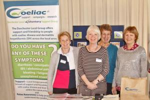 Event leads to call for Somerset-wide Coeliac Disease support group