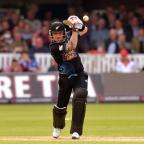 Yeovil Express: Brendon McCullum will join Birmingham Bears for their NatWest T20 Blast campaign