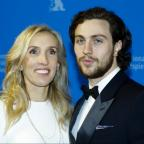 Yeovil Express: Aaron Taylor-Johnson: I wouldn't have wanted to be Christian Grey