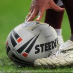 Yeovil Express: Featherstone prop James Lockwood has been given a two-year ban for taking a growth hormone