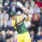 Yeovil Express: Mitch Marsh is determined to 'beat England in England'
