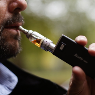 New information on e cigarettes