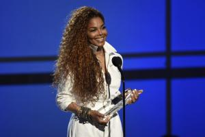 Janet Jackson 'expecting first child' at nearly 50