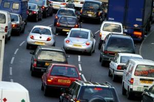 BANK HOLIDAY: The busiest times to travel on the roads