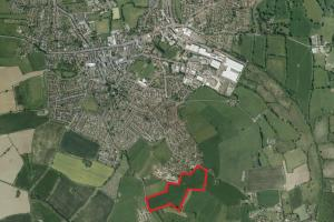REJECTED: Tatworth and Forton parish council hits out at 323 homes planned for Chard