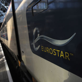 NEW SERVICE: Eurostar has launched a new London-Amsterdam service