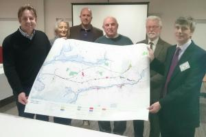 Consultation begins for multi-million pound A303 project