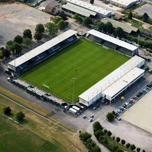 Yeovil Town v Scunthorpe United: Green and White Day today!