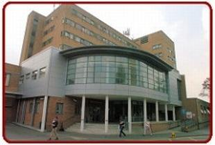 Yeovil District Hosp
