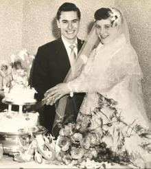 Roselyn and Roy Lovell