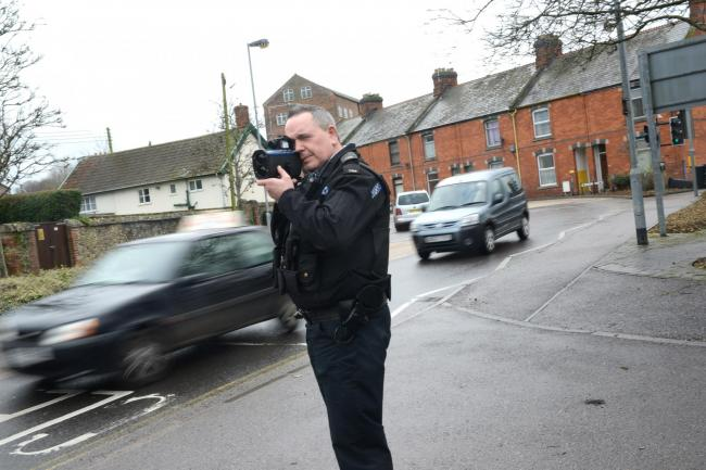 NO EXCUSES: This week's speed camera locations for Taunton Deane, Sedgemoor, South Somerset and West Somerset