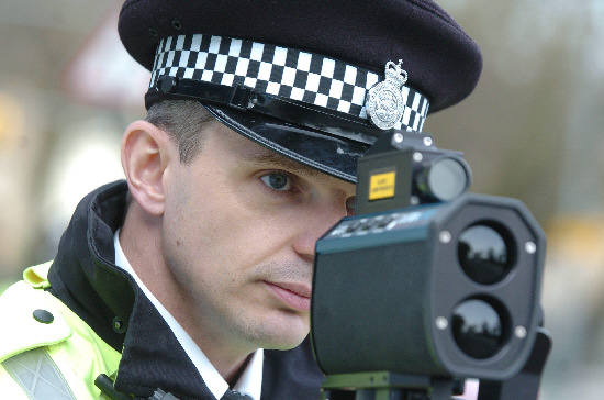 Mobile speed camera locations this week