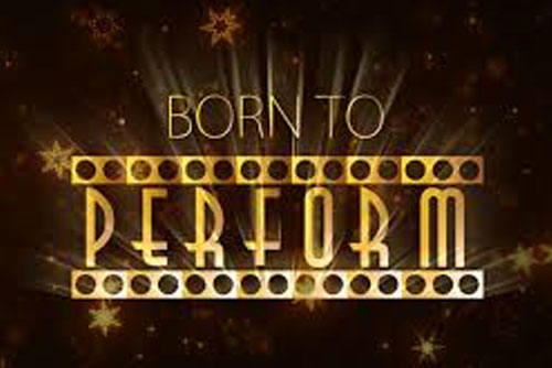 The Jacqueline Fox School of Dance: BORN TO PERFORM!