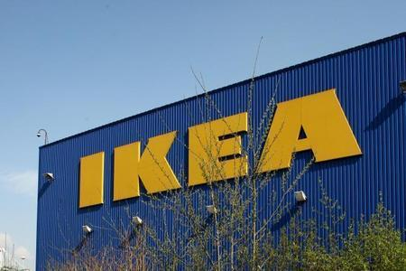 OPENING SOON: Ikea in Exeter