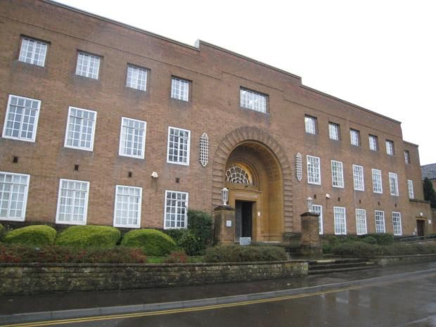 HEARING: Somerset Magistrates Court in Yeovil