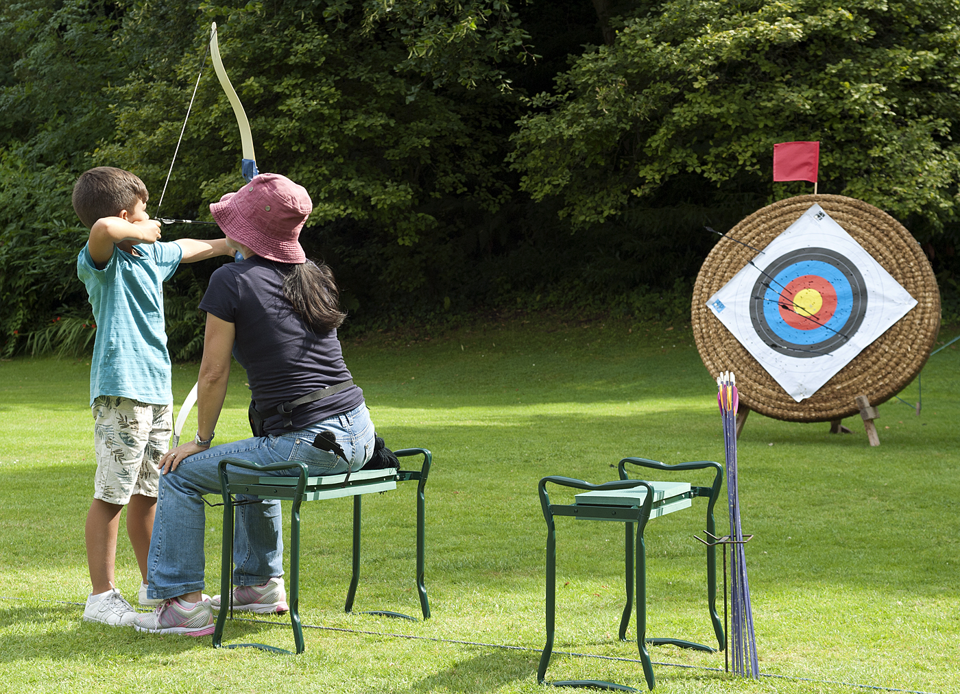 Have-A-Go Archery