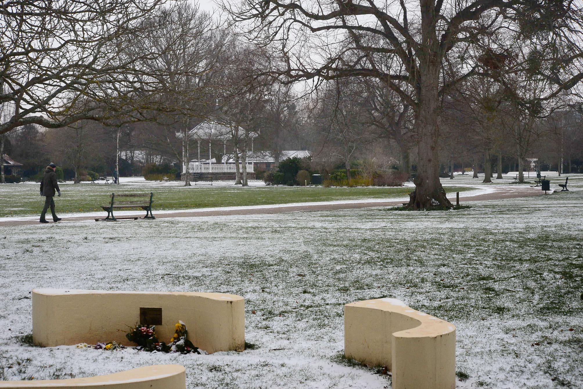 Weather warning in place as Somerset braces itself for more snow and icy conditions