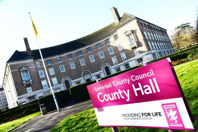APPLY: Join Somerset County Council panel