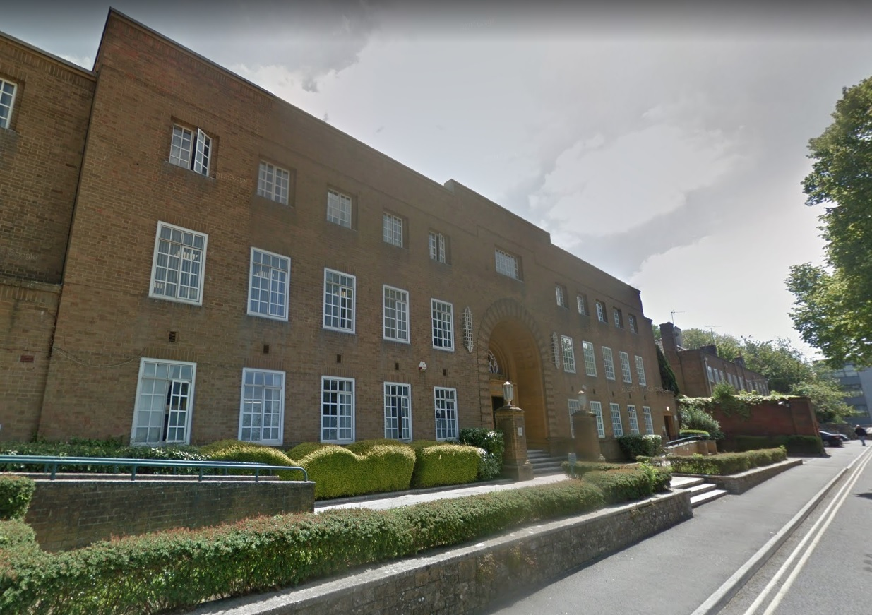 COURT: Somerset Magistrates, in Yeovil