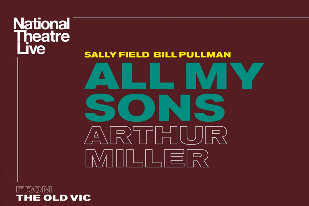 NT Live: All My Sons (screening)