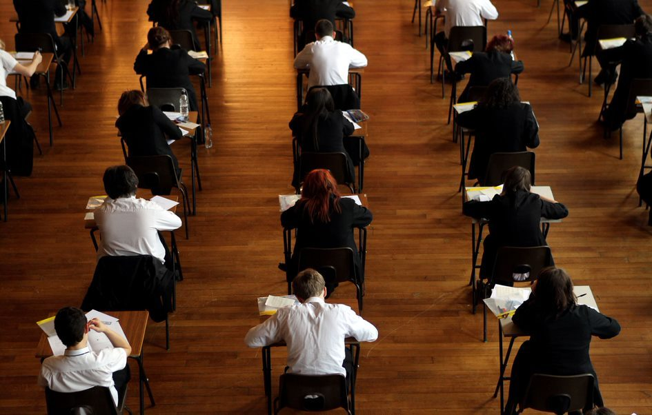 Good news: 97 per cent of pupils get first-choice secondary school place