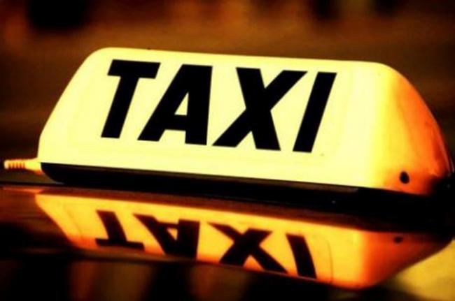 SAVED: A quick-thinking taxi driver thwarted a financial fraud of an 87-year-old woman 'out of her life savings'