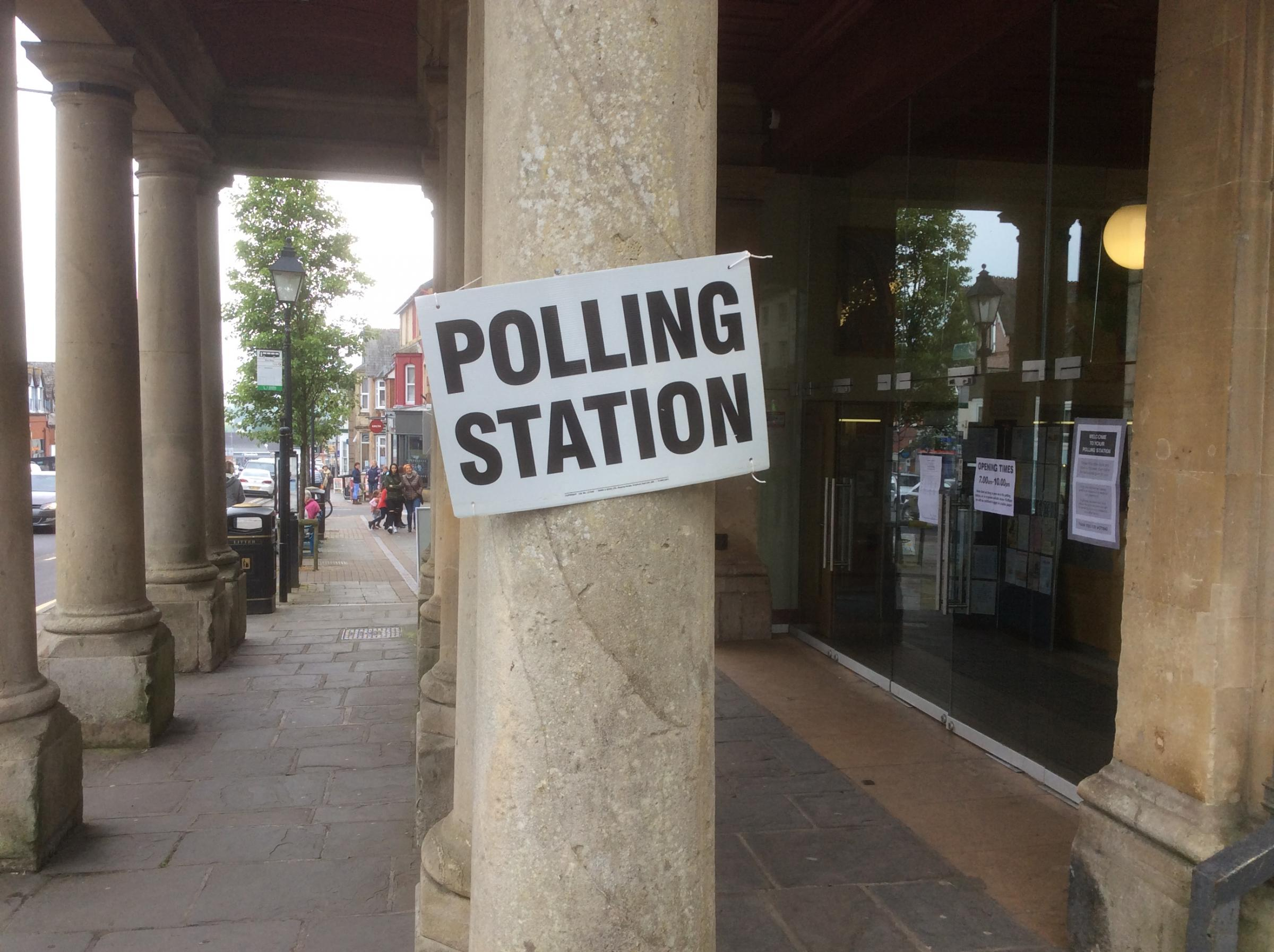 LOCAL ELECTIONS: Candidates in the running for your town and parish councils