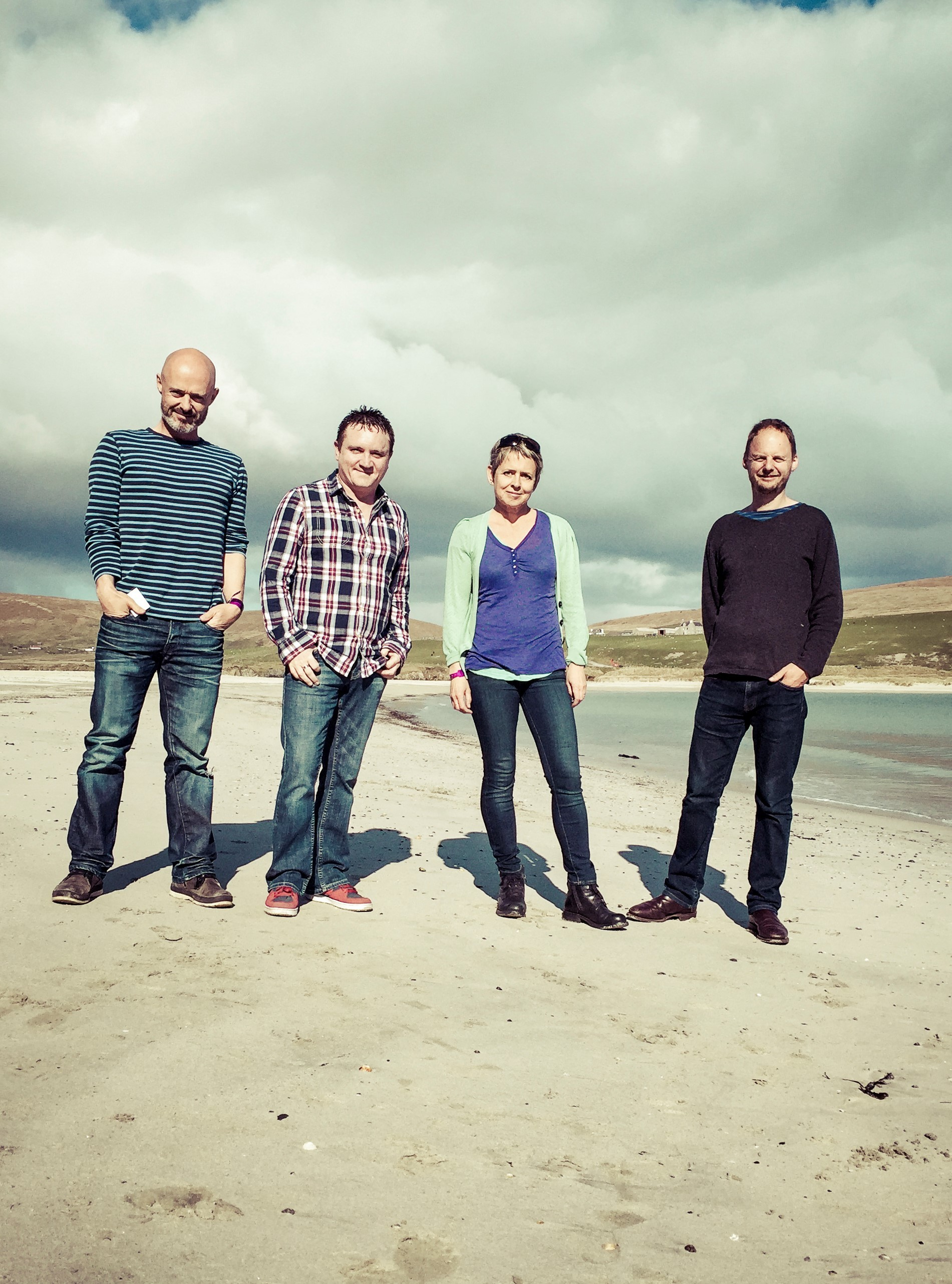 PERFORMERS: See talented folk rock band in South Petherton