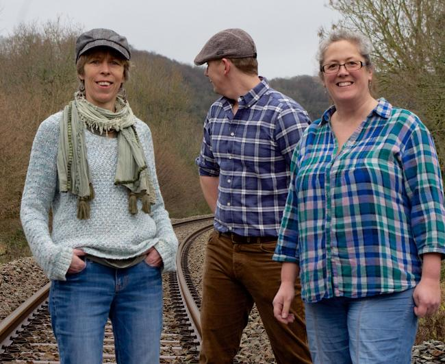 ARQUEBUS: Varied folk music at Ilminster Arts Centre on May 17