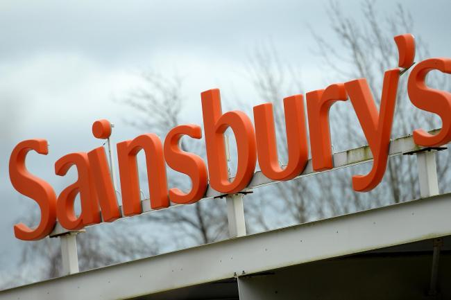 Sainsbury's ban sale of fireworks